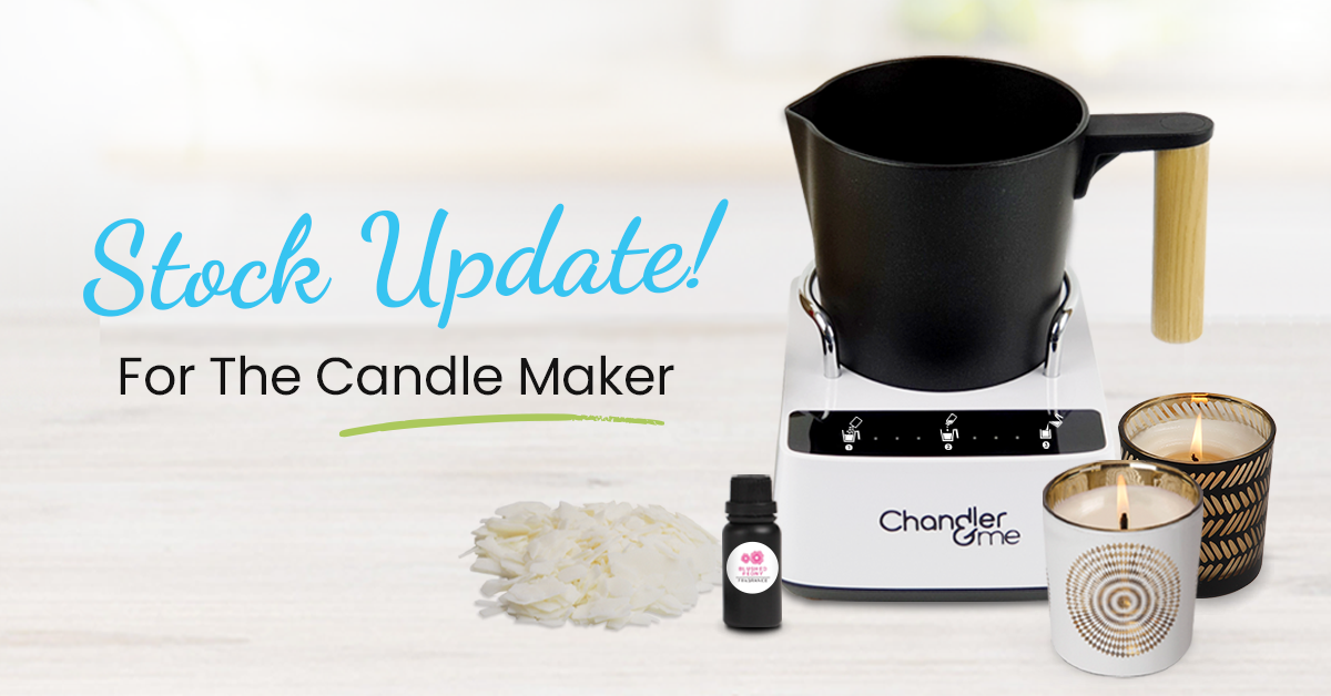 Candle Maker Stock Update