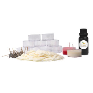 Tea Light Candle Kit